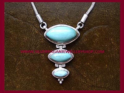 Turquoise Necklace *MORE SOON*
