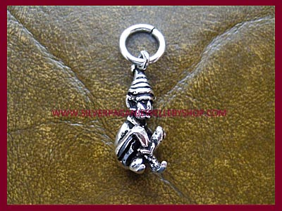 Witches Hat Charm