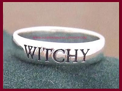 Witchy Ring
