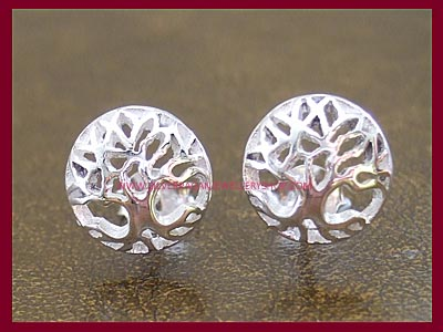 Tree of Life Earrings - Studs
